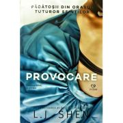 Provocare - L. J. Shen