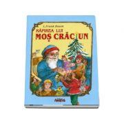 Rapirea lui Mos Craciun - Frank L. Baum