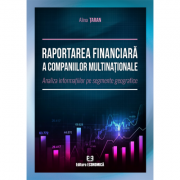 Raportarea financiara a companiilor multinationale - Alina Taran