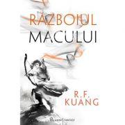 Războiul macului - R. F. Kuang
