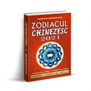 Zodiacul chinezesc 2021, anul bivolului - Ludovica Squirru Dari