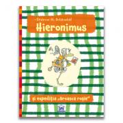 Hieronimus si expeditia - Broasca rosie - Andreas H Schmachtl