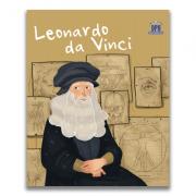 Leonardo da Vinci - Jane Kent