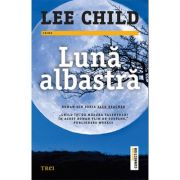 Lună albastră - Lee Child