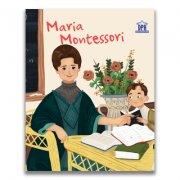 Maria Montessori - Jane Kent