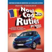 Noul Cod Rutier 2021 pe intelesul tuturor - Marius Stanculescu
