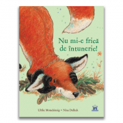 Nu mi-e frica de intuneric - Ulrike Motschiunig