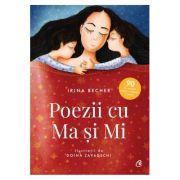 Poezii cu Ma și Mi - Irina Becher