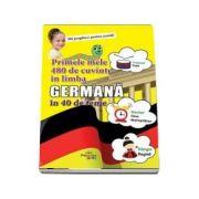 Primele mele 480 de cuvinte in limba Germana