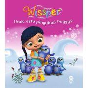 Unde este pinguinul Peggy? - Paul Petersen
