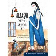 Uriasul care voia sa devina mic - Damian Feraru