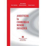 Anestezie in chirurgia minim invaziva - Gabriela Droc