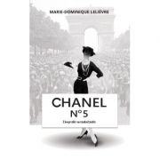 Chanel No 5 - Marie-Dominique Lelievre