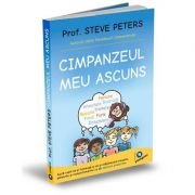 Cimpanzeul meu ascuns - Steve Peters