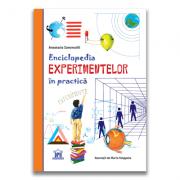 Enciclopedia experimentelor in practica - Anastasia Zanoncelli