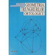 Geometria triunghiurilor ortologice - Ion Patrascu