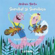 Surubel si Surubica - Andreia Birtu