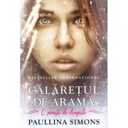 Calaretul de arama - Paullina Simons