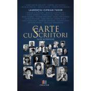 Carte cu scriitori - Laurentiu-Ciprian Tudor