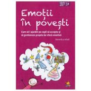 Emotii in povesti - Veronica Arlati