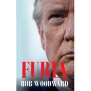 Furia - Bob Woodward