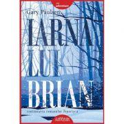 Iarna lui Brian - Gary Paulsen