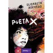 Poeta X - Elizabeth Acevedo