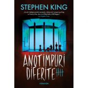 Anotimpuri diferite - Stephen King