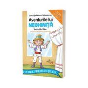 Aventurile lui Neghinita, Citesc nivelul 1 - Barbu Stefanescu Delavrancea