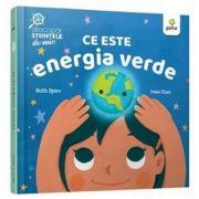Ce este energia verde - Ruth Spiro