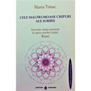 Cele mai frumoase chipuri ale iubirii - Maria Timuc