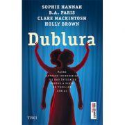 Dublura - Sophie Hannah