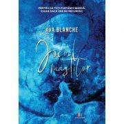 Jocul mastilor - Ava Blanche