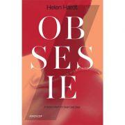 Obsesie - Helen Hardt