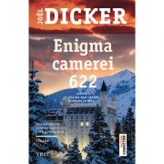 Enigma camerei 622 - Joel Dicker