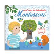 Jocul meu de indemanare Montessori - Celine Santini