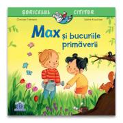 Max si bucuriile primaverii - Christian Tielmann