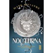 Nocturna - Maya Motayne