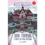 Nodul tâlharului. O poveste din hanul pungașilor - Kate Milford