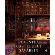 Povestea Castelului Săvârșin - Principele Radu Al Romaniei