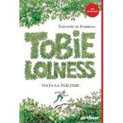 Tobie Lolness. Viata la inaltime, volumul 1 - Timothee de Fombelle