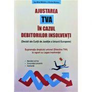 Ajustarea TVA in cazul debitorilor insolventi - Nicolae Mandoiu