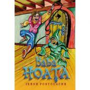 Baba hoata - Irene Postolache