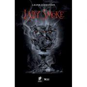 Lady Smoke - Laura Sebastian