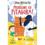 Probleme cu Pitagora! - Stella Tarakson