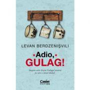 Adio, Gulag! - Levan Berdzenisvili