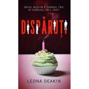 Disparuti - Leona Deakin