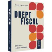 Drept fiscal Editia 3 - Cosmin Flavius Costas