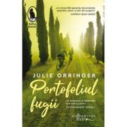 Portofoliul fugii - Julie Orringer