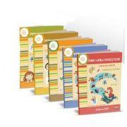 Set educativ pentru grupa mica (3-4 ani)